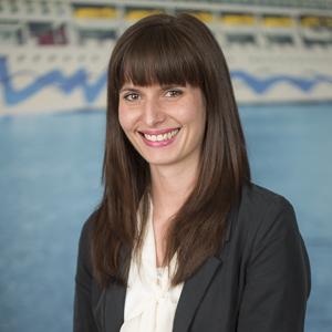 Sarah Armbruster VERAMAR ReiseSpezialist