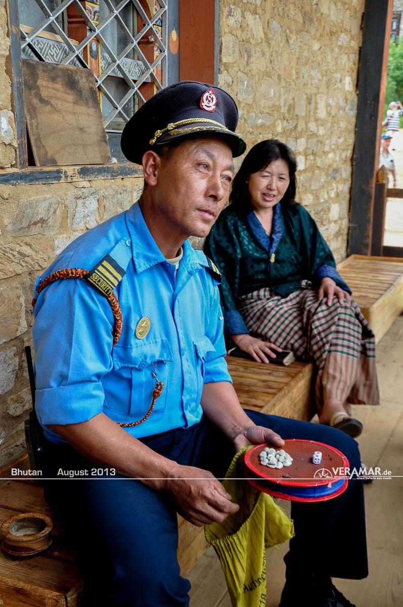 Wachmann Bhutan