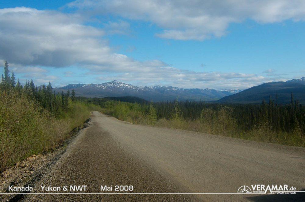 Yukon Strasse