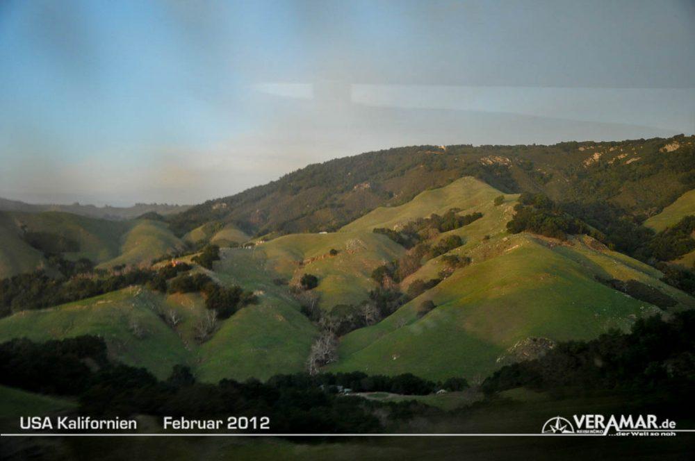 Landschaft Kalifornien