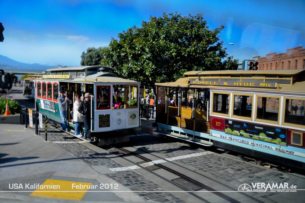 Station Cable Cars