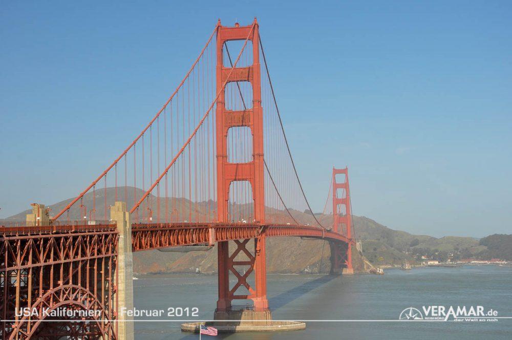 Goden Gate Bridge