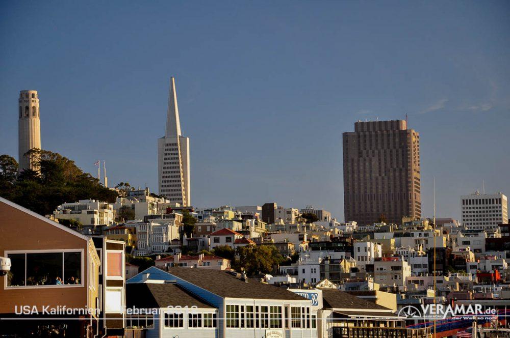 San Francisco Stadt