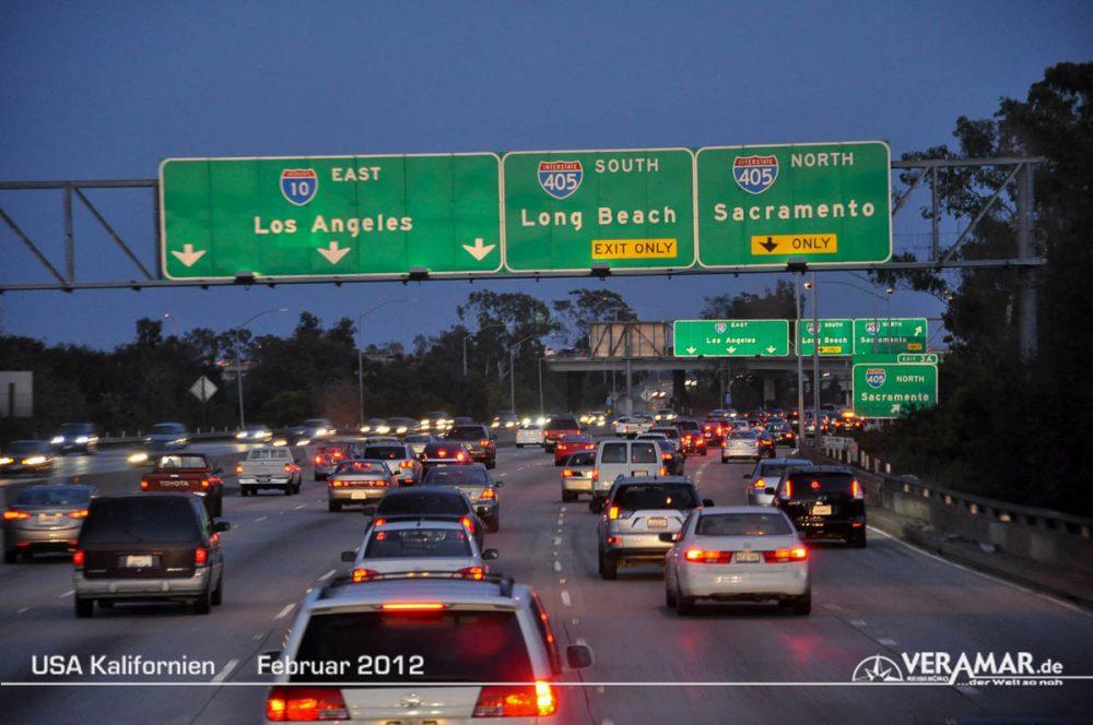 L.A. Highway