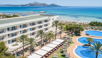 Grupotel Natura Playa Mallorca